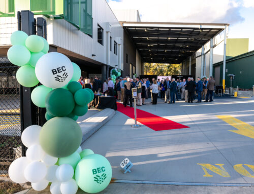 Head Office & Manufacturing Facility Grand Opening